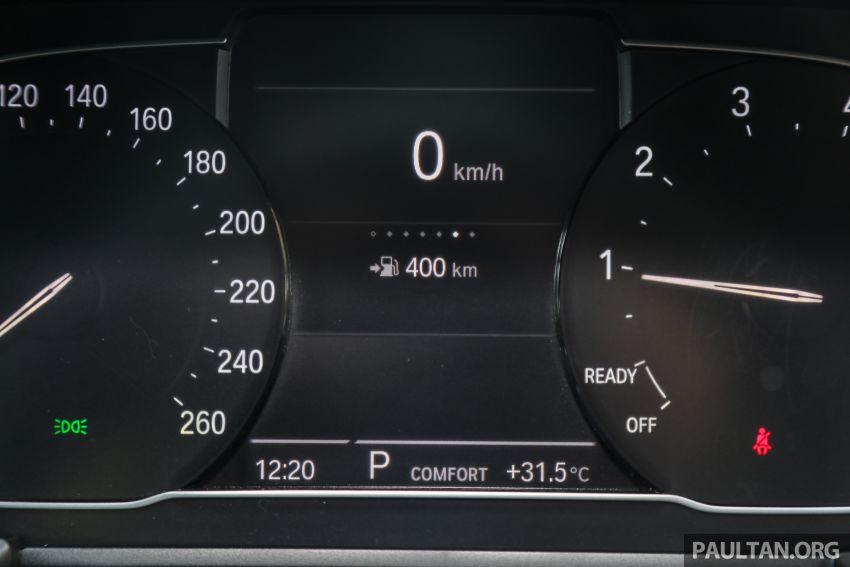 PANDU UJI: BMW 218i M Sport Gran Coupe memang menang gaya; prestasi pada skala sederhana Image #1274857