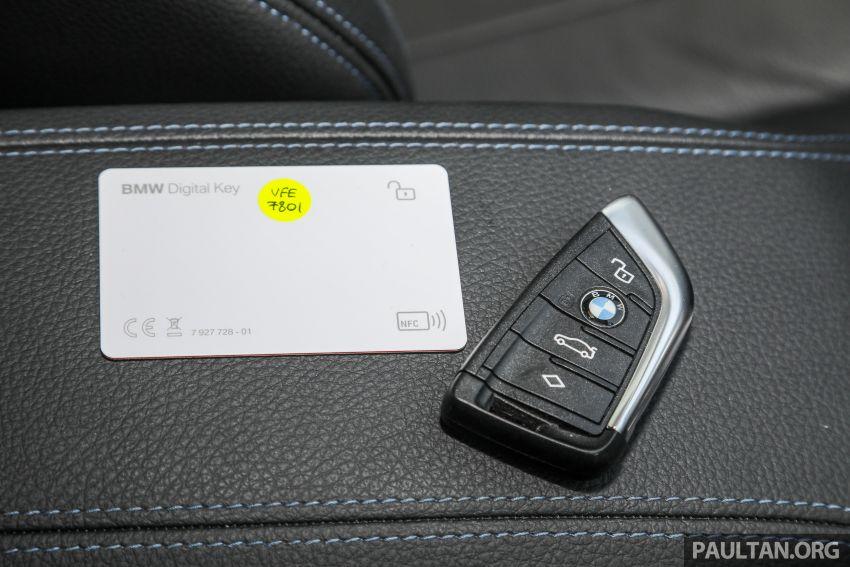 PANDU UJI: BMW 218i M Sport Gran Coupe memang menang gaya; prestasi pada skala sederhana Image #1274922
