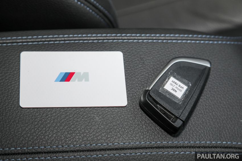 PANDU UJI: BMW 218i M Sport Gran Coupe memang menang gaya; prestasi pada skala sederhana Image #1274925