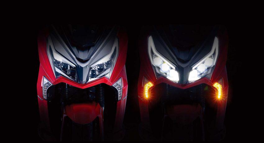Aveta Malaysia to launch 130 cc <em>kapchai</em>, 180 cc supercub and 250 cc scooter coming soon Image #1287930