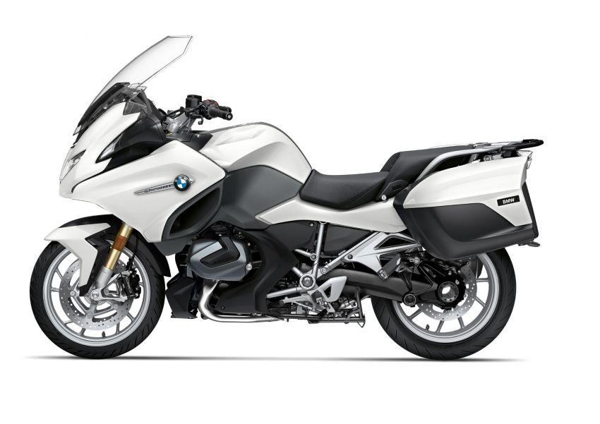 2021 BMW Motorrad R1250RT in Malaysia, RM142,500 Image #1272644