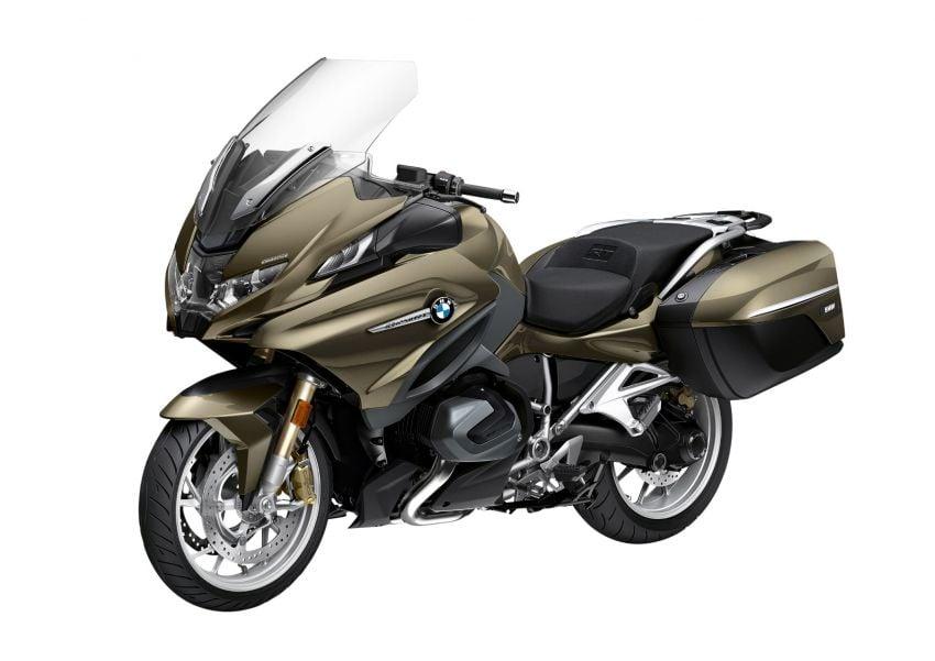 2021 BMW Motorrad R1250RT in Malaysia, RM142,500 Image #1272653