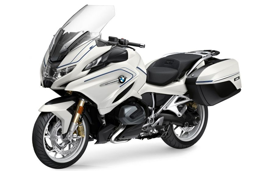 2021 BMW Motorrad R1250RT in Malaysia, RM142,500 Image #1272654