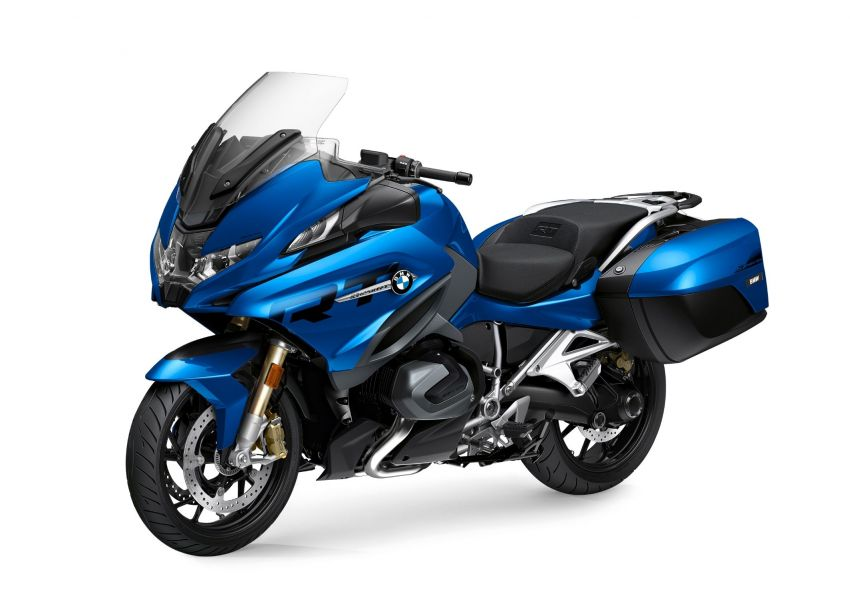 2021 BMW Motorrad R1250RT in Malaysia, RM142,500 Image #1272655