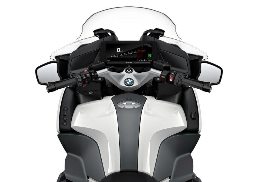 2021 BMW Motorrad R1250RT in Malaysia, RM142,500 Image #1272656