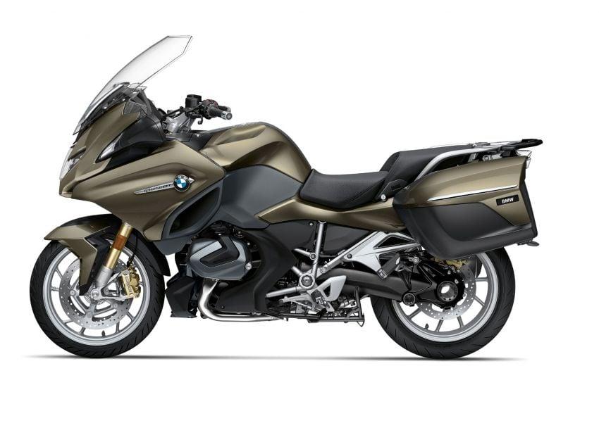 2021 BMW Motorrad R1250RT in Malaysia, RM142,500 Image #1272645