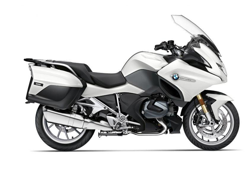 2021 BMW Motorrad R1250RT in Malaysia, RM142,500 Image #1272648