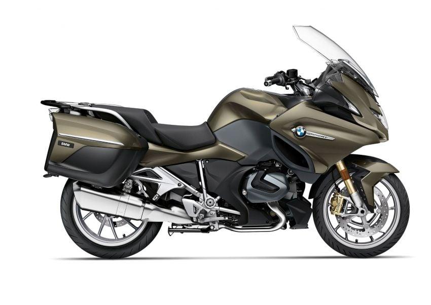 2021 BMW Motorrad R1250RT in Malaysia, RM142,500 Image #1272649