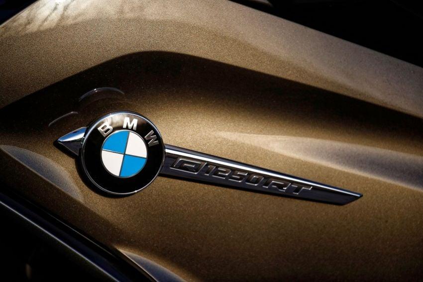 2021 BMW Motorrad R1250RT in Malaysia, RM142,500 Image #1272670