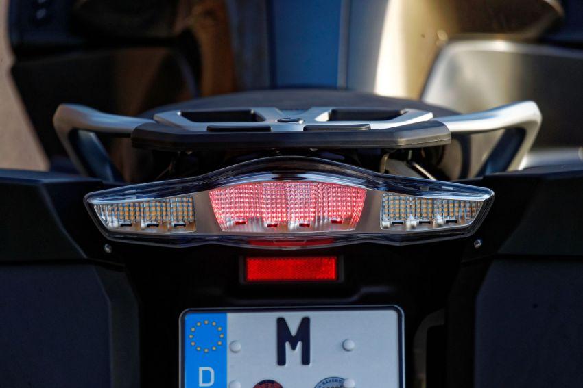 2021 BMW Motorrad R1250RT in Malaysia, RM142,500 Image #1272672