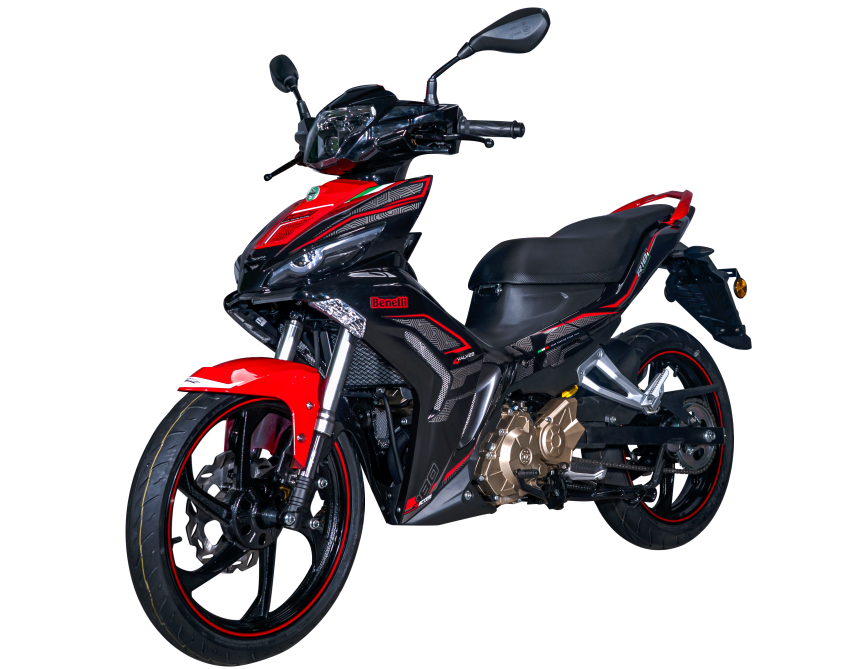 2021 Benelli R18i Malaysian launch –  174 cc, six-speed, RM7,999 Standard, RM8,299 Special Edition Image #1277422