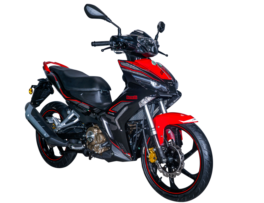 2021 Benelli R18i Malaysian launch –  174 cc, six-speed, RM7,999 Standard, RM8,299 Special Edition Image #1277423
