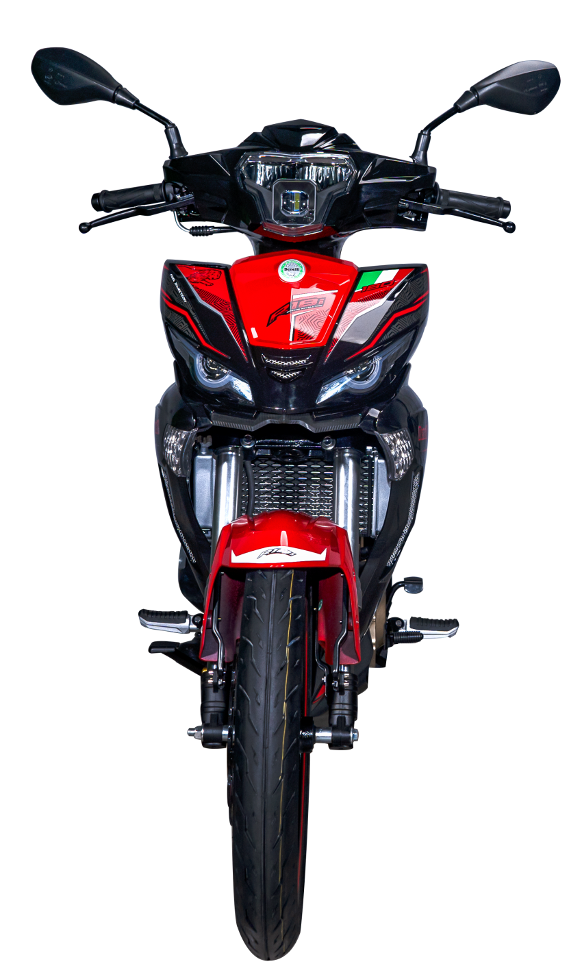 2021 Benelli R18i Malaysian launch –  174 cc, six-speed, RM7,999 Standard, RM8,299 Special Edition Image #1277425