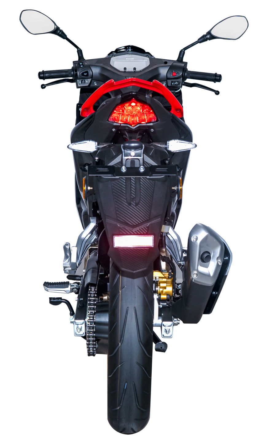 2021 Benelli R18i Malaysian launch –  174 cc, six-speed, RM7,999 Standard, RM8,299 Special Edition Image #1277430