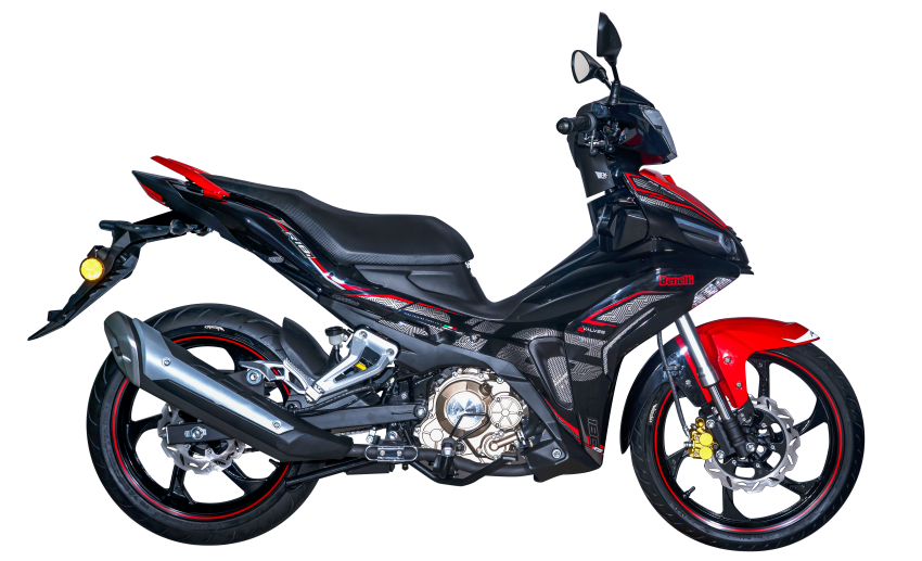 2021 Benelli R18i Malaysian launch –  174 cc, six-speed, RM7,999 Standard, RM8,299 Special Edition Image #1277431