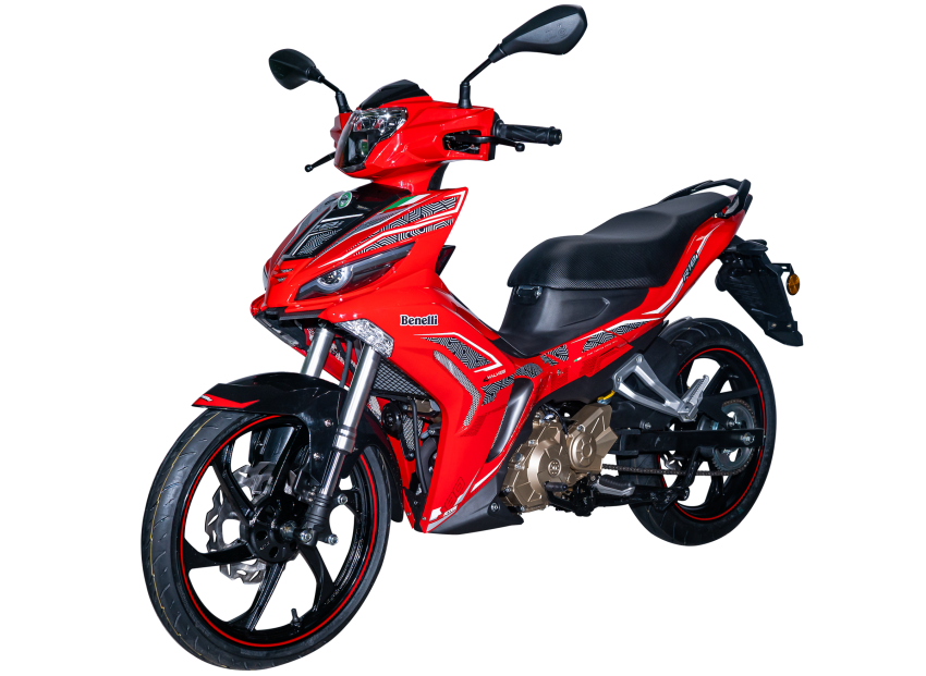 2021 Benelli R18i Malaysian launch –  174 cc, six-speed, RM7,999 Standard, RM8,299 Special Edition Image #1277434