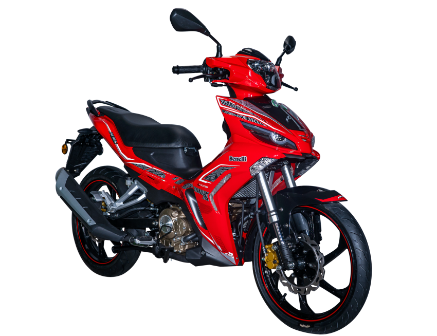 2021 Benelli R18i Malaysian launch –  174 cc, six-speed, RM7,999 Standard, RM8,299 Special Edition Image #1277435