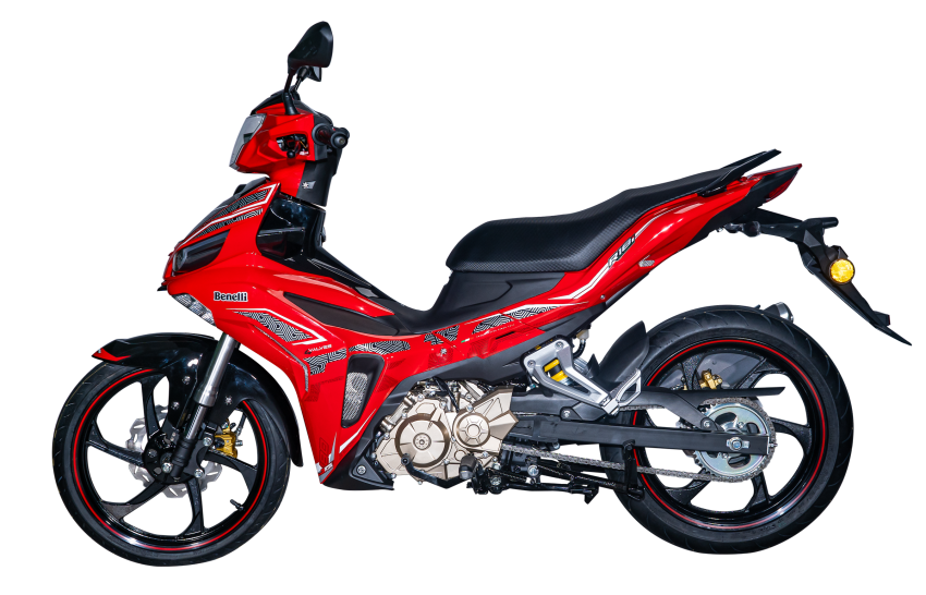 2021 Benelli R18i Malaysian launch –  174 cc, six-speed, RM7,999 Standard, RM8,299 Special Edition Image #1277437
