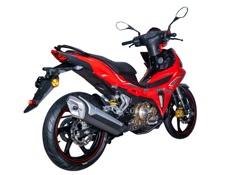 2021 Benelli R18i Malaysian launch –  174 cc, six-speed, RM7,999 Standard, RM8,299 Special Edition Image #1277439