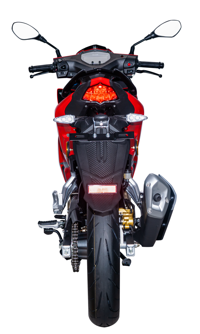 2021 Benelli R18i Malaysian launch –  174 cc, six-speed, RM7,999 Standard, RM8,299 Special Edition Image #1277440