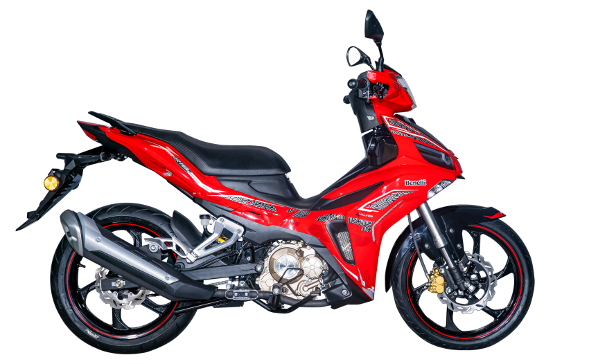 2021 Benelli R18i Malaysian launch –  174 cc, six-speed, RM7,999 Standard, RM8,299 Special Edition Image #1277441