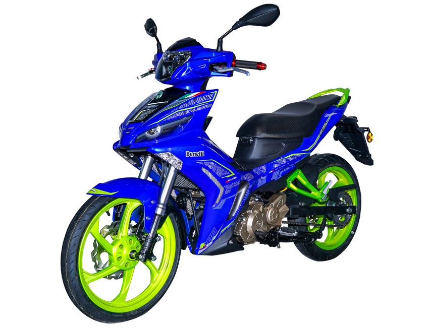 2021 Benelli R18i Malaysian launch –  174 cc, six-speed, RM7,999 Standard, RM8,299 Special Edition Image #1277444