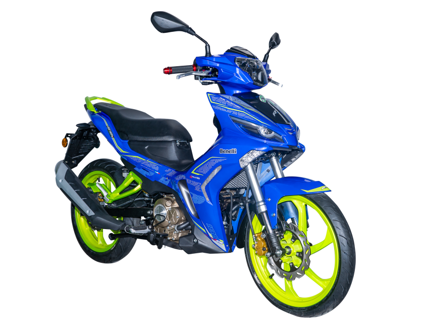 2021 Benelli R18i Malaysian launch –  174 cc, six-speed, RM7,999 Standard, RM8,299 Special Edition Image #1277445