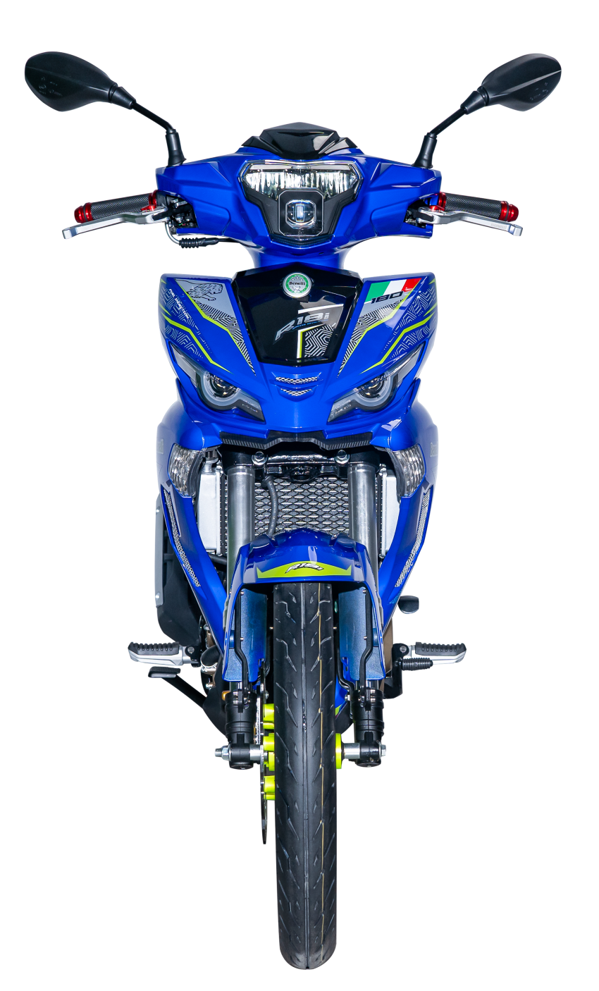 2021 Benelli R18i Malaysian launch –  174 cc, six-speed, RM7,999 Standard, RM8,299 Special Edition Image #1277447