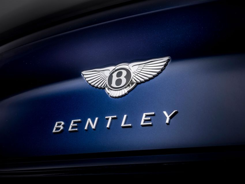 2021 Bentley Continental GT Speed Convertible debuts – 6.0L W12 beast, 659 PS, 900 Nm, 0-100 km/h in 3.7s! Image #1279572