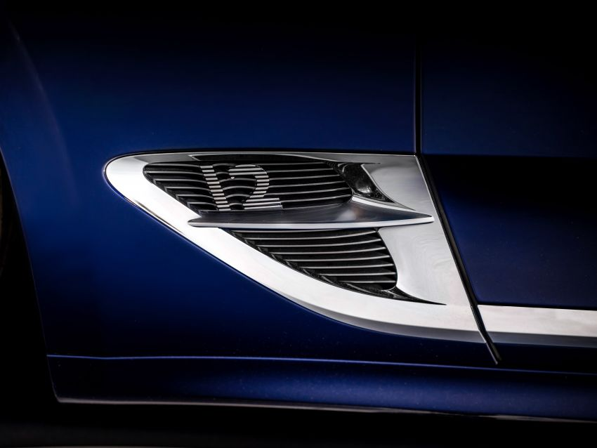 2021 Bentley Continental GT Speed Convertible debuts – 6.0L W12 beast, 659 PS, 900 Nm, 0-100 km/h in 3.7s! Image #1279576