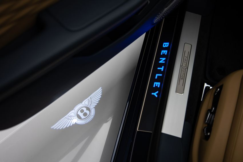 2021 Bentley Flying Spur V8 now in Malaysia, RM839k Image #1275379