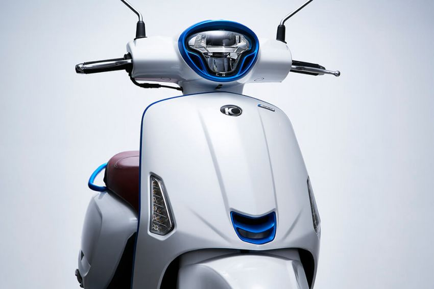 KYMCO Taiwan spins off Ionex e-scooter brand Image #1273544