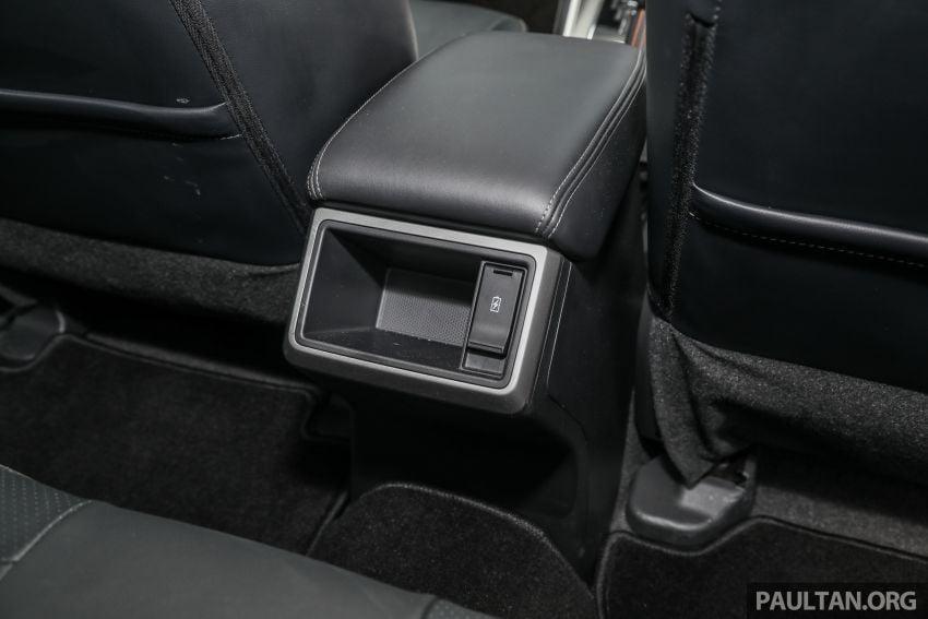 GALLERY: Mitsubishi Triton Athlete, new range-topper Image #1278403