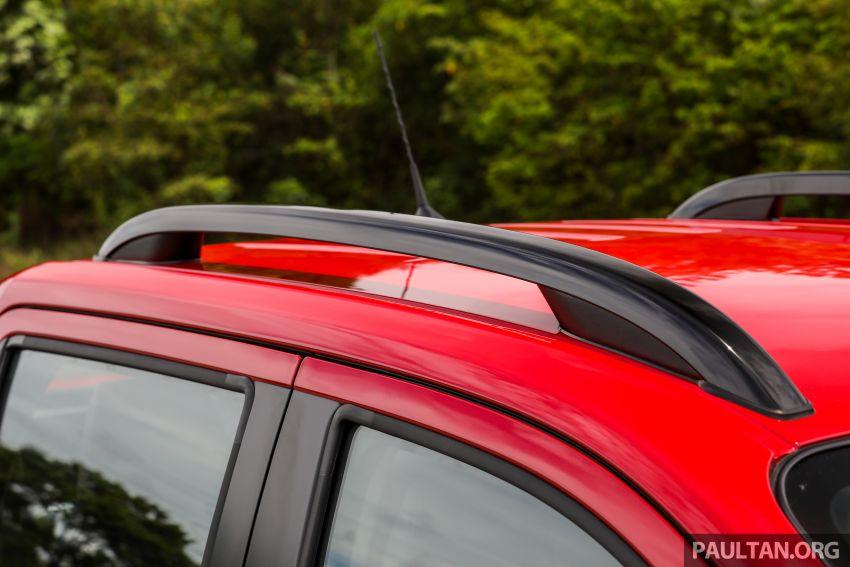 GALLERY: 2021 Nissan Navara Pro-4X facelift in-depth Image #1274164