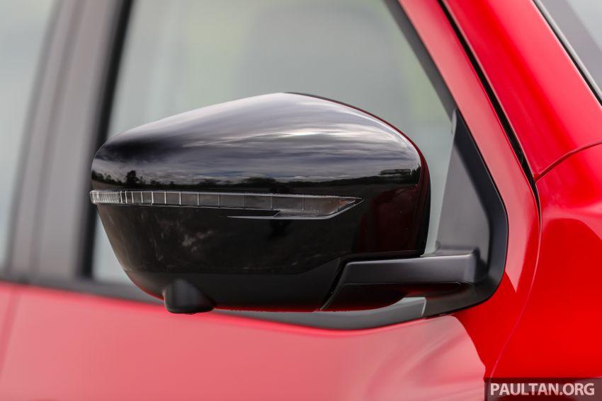 GALLERY: 2021 Nissan Navara Pro-4X facelift in-depth Image #1274166