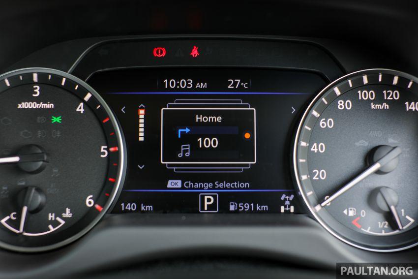 GALLERY: 2021 Nissan Navara Pro-4X facelift in-depth Image #1274193