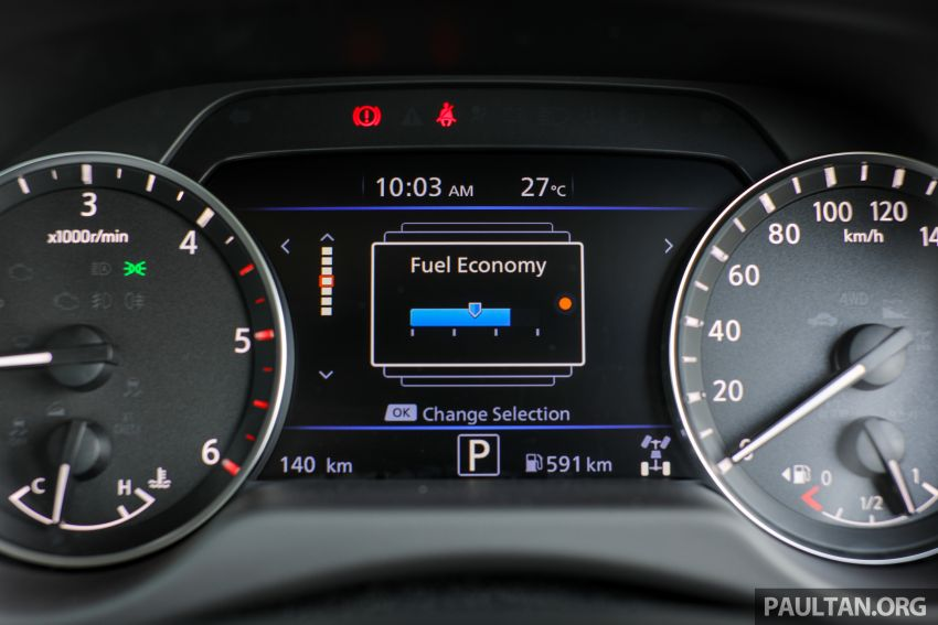 GALLERY: 2021 Nissan Navara Pro-4X facelift in-depth Image #1274195