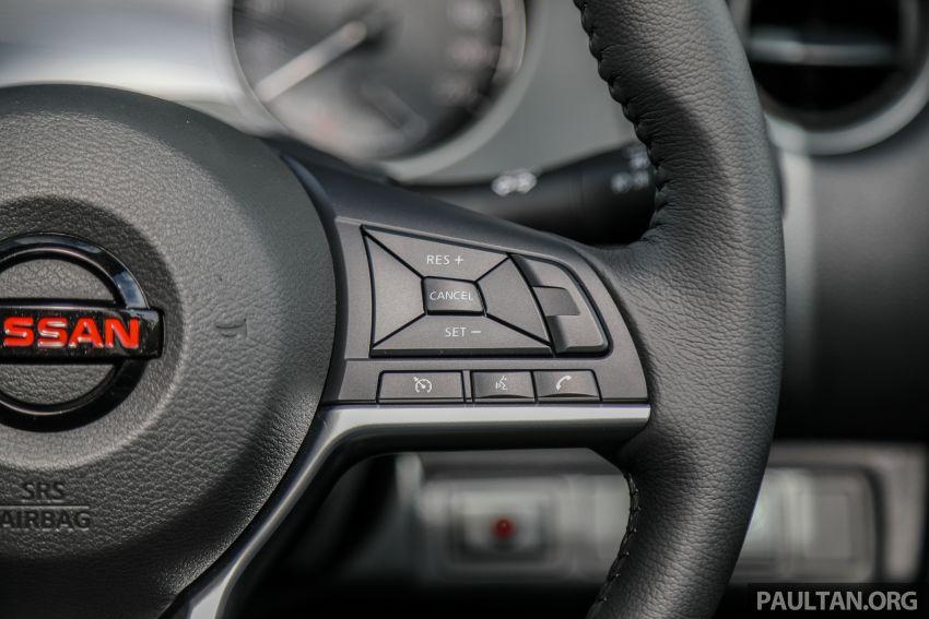 GALLERY: 2021 Nissan Navara Pro-4X facelift in-depth Image #1274208