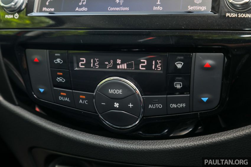 GALLERY: 2021 Nissan Navara Pro-4X facelift in-depth Image #1274231