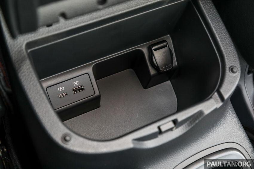 GALLERY: 2021 Nissan Navara Pro-4X facelift in-depth Image #1274237