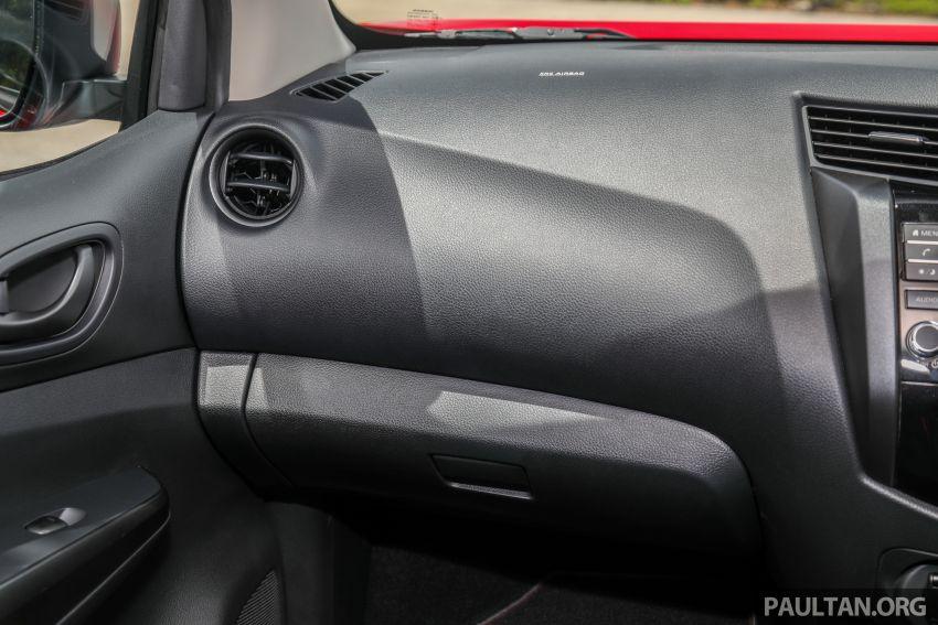 GALLERY: 2021 Nissan Navara Pro-4X facelift in-depth Image #1274239
