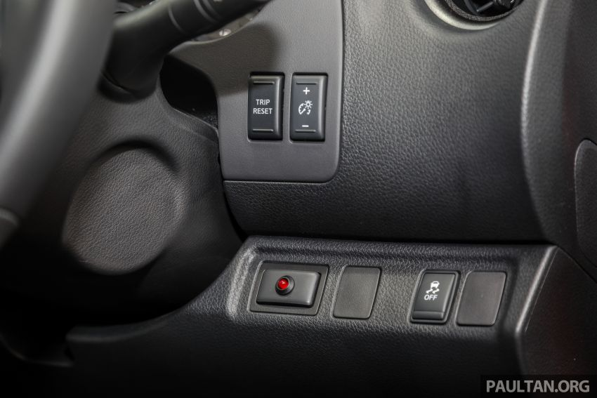 GALLERY: 2021 Nissan Navara Pro-4X facelift in-depth Image #1274244