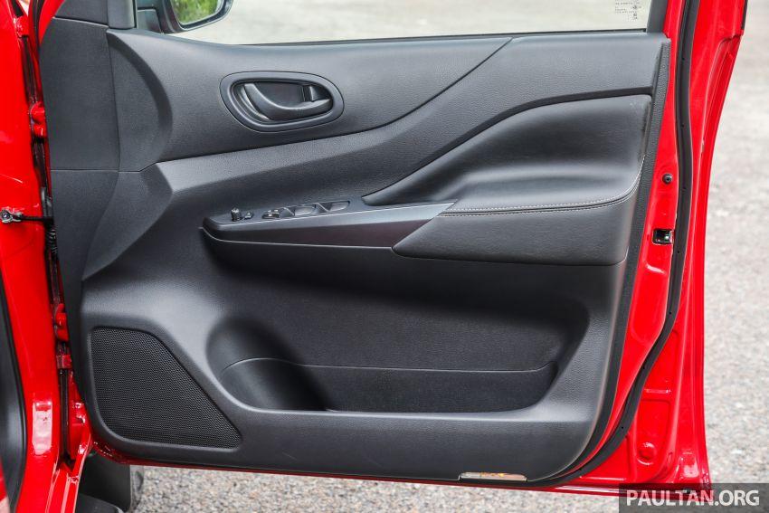 GALLERY: 2021 Nissan Navara Pro-4X facelift in-depth Image #1274256