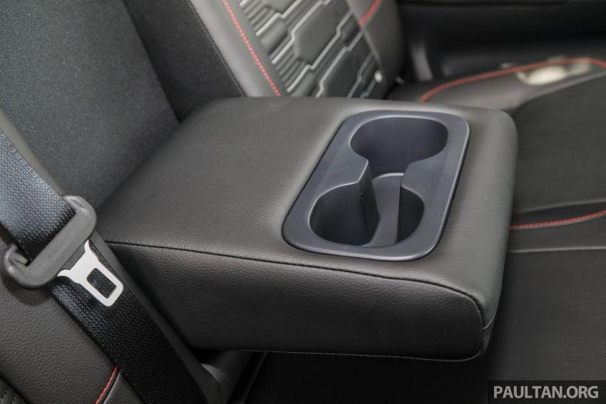 GALLERY: 2021 Nissan Navara Pro-4X facelift in-depth Image #1274263
