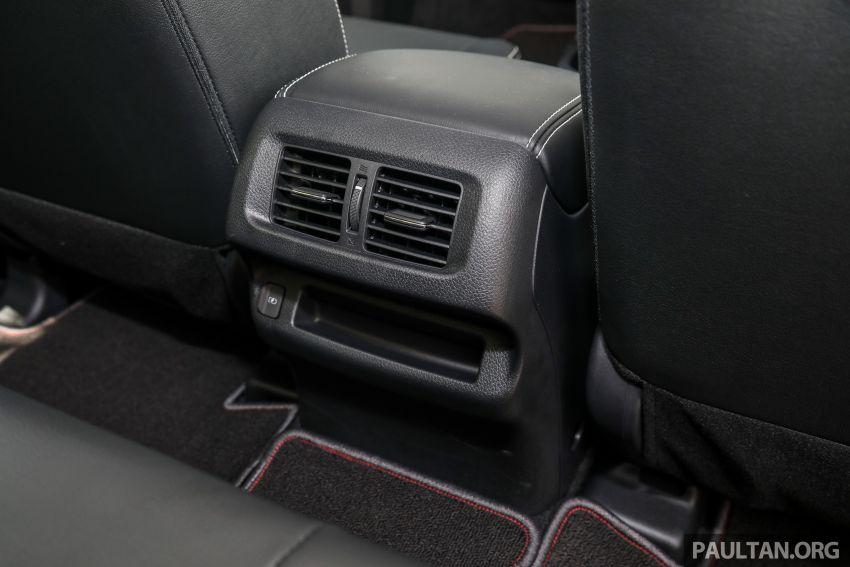 GALLERY: 2021 Nissan Navara Pro-4X facelift in-depth Image #1274264