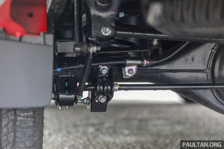 GALLERY: 2021 Nissan Navara Pro-4X facelift in-depth Image #1274276