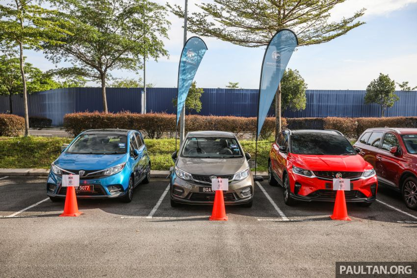 ACE 2021 starts today! Great deals from 12 car brands, buy and get RM2,550 vouchers, win lucky draw prizes Image #1282469