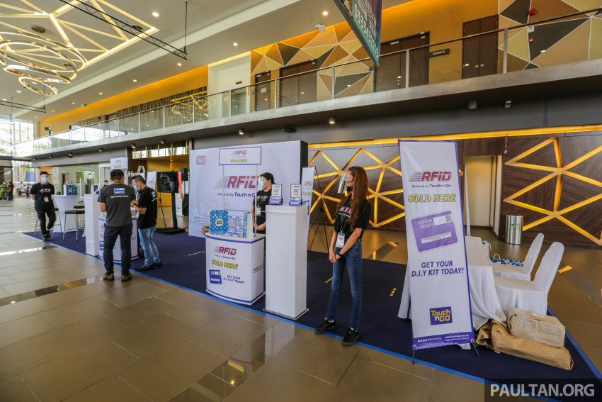 ACE 2021 starts today! Great deals from 12 car brands, buy and get RM2,550 vouchers, win lucky draw prizes Image #1282480