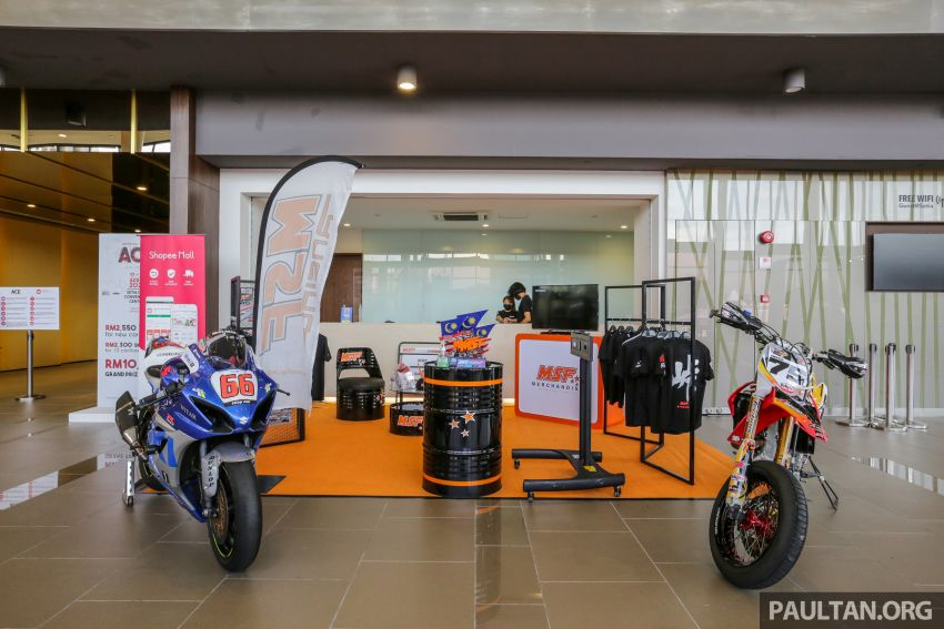 ACE 2021 starts today! Great deals from 12 car brands, buy and get RM2,550 vouchers, win lucky draw prizes Image #1282486