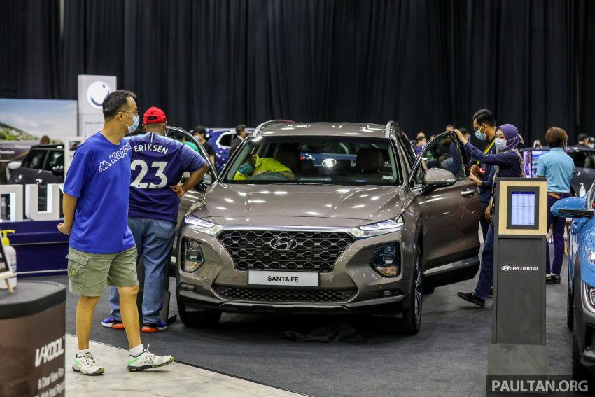 ACE 2021: Hyundai tawar kerusi Ogawa bernilai RM12k percuma, barisan kereta terpakai dan sesi pandu uji Image #1282577
